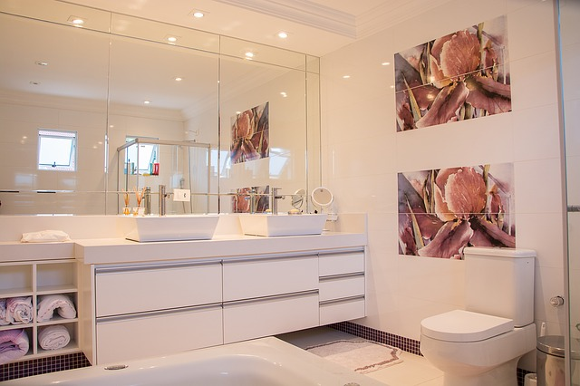 Family Bathrooms: Create A Practical Space Your Family Will Love