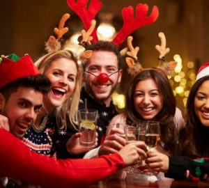 Christmas Party Planning - The Complete Guide - Christmas PArty