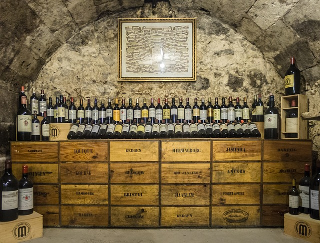 Correct Wine Storage For Your Home