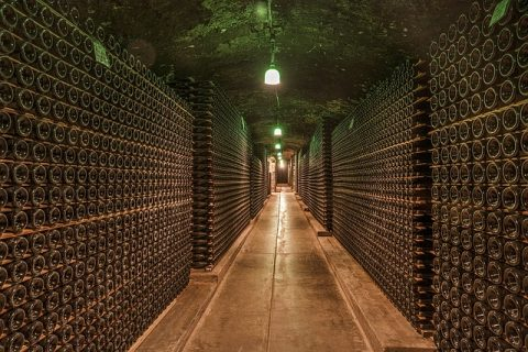 Correct Wine Storage For Your Home - Wine Cellar