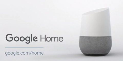 Make Your Home More Exciting With These Amazing Accessories - Google Home - By iphonedigital - Flickr