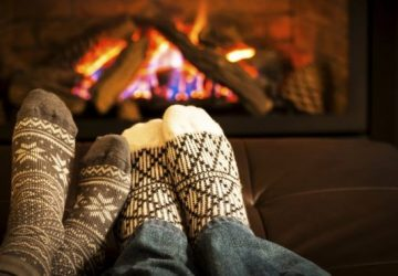 Hygge: How To Nail The Cosiest Interior Decorating Trend Of 2017