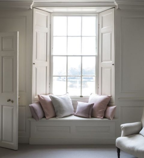 How To Choose The Right Windows For Your Home - Image From The ImageLinenWorks.co.uk
