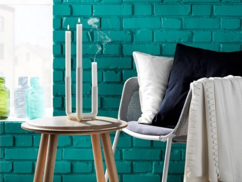 Hygge: How To Nail The Cosiest Interior Decorating Trend Of 2017 - IKEA Candle Stick
