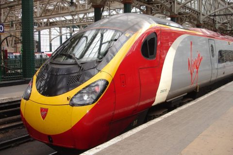 Building Flats and Renting Them: A Growing Trend - Virgin Train