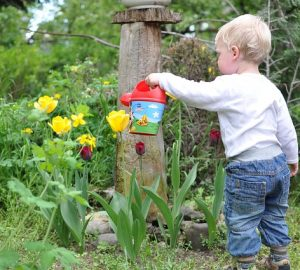 How To Make Your Kids Love Gardening