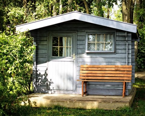 Things To Consider When Designing A Garden Shed