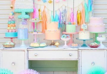 10 Tips To Getting Ready For Your First Summer Soiree Of 2017