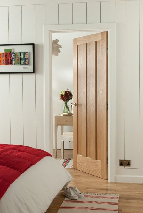 Choosing the Right Internal Doors for Your Home