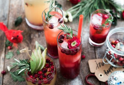 5 Hot New Trends In The Kitchen - Mocktails