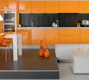 5 Cool Ideas for Your New Kitchen Design