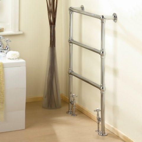 The Many Benefits of Top Quality Towel Warmers - From usa.hudsonreed.com