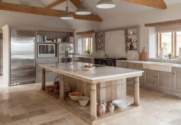 Kitchen Design: Why Bespoke Matters