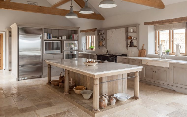 Kitchen Design: Why Bespoke Matters