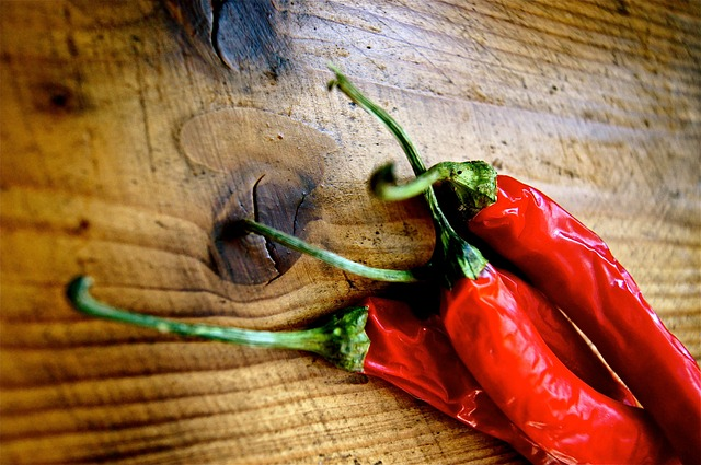 5 Hot New Trends In The Kitchen - Chilli
