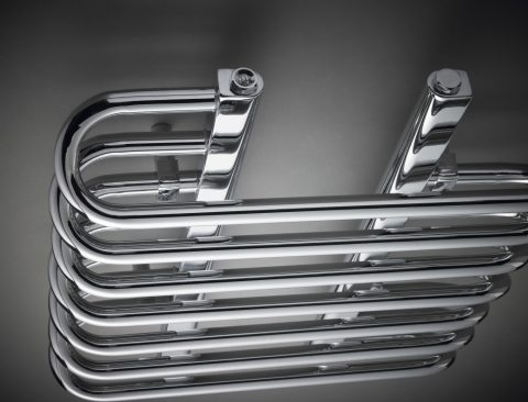 The Many Benefits of Top Quality Towel Warmers - Chrome Rack - From usa.hudsonreed.com