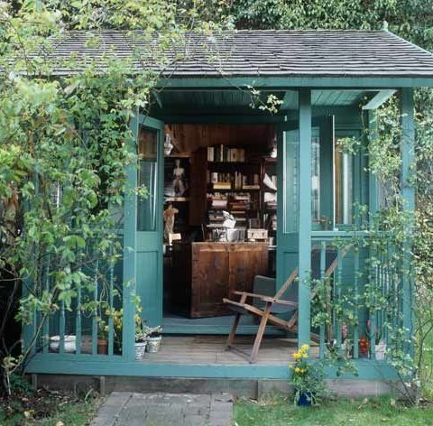 Repurposing your shed into an effective space for the future