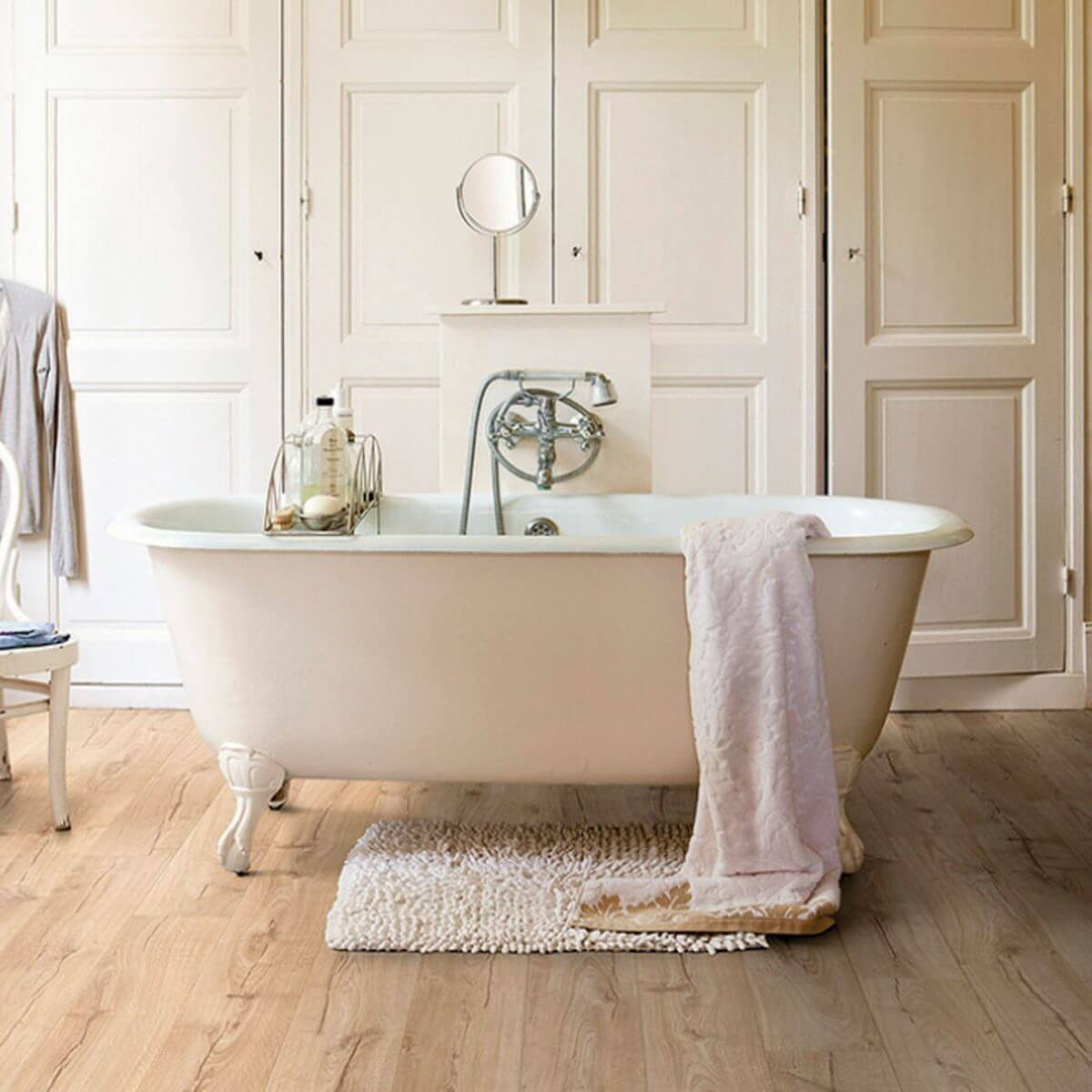 Laminate vs engineered flooring pros and cons - Laminate flooring pros and cons ...