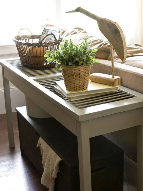 Simple DIY Home Decor Projects To Try Over Summer - Image From HGTV.com