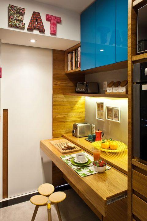 Four Storage Secrets To Beautify Your Home - From pkbarquitetura.com.br
