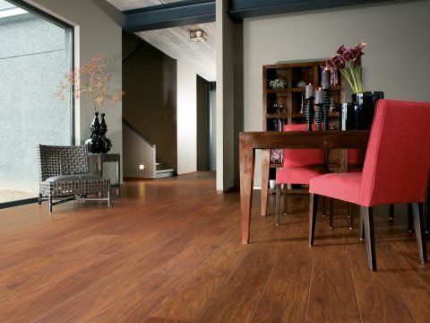 Get Your Wooden Flooring Gleaming - Heritage Oak