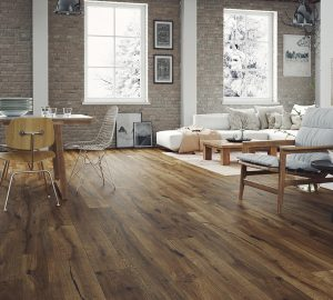 Get Your Wooden Flooring Gleaming - Knightsbridge Dark Vanilla Oak