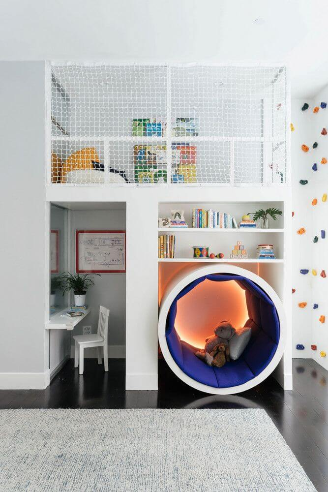 Toddler Boy Room Ideas: 10 Creative Kids Bedroom Ideas