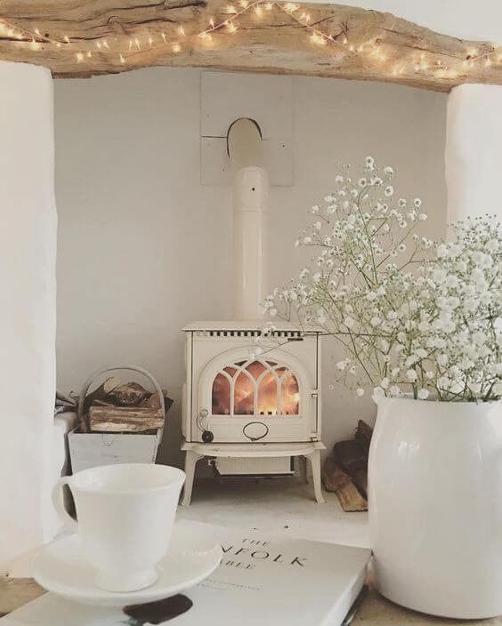 Getting your home ready for the cold months to come - Wood Burner