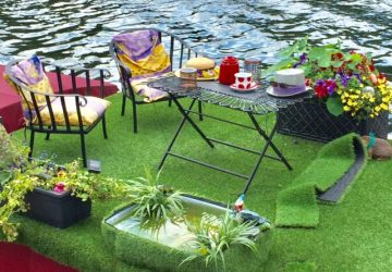 Creative Uses Of Fake Lawn