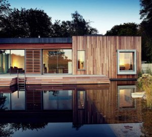 8 Incredible Eco Homes- Image From Architects padstudio.co.uk