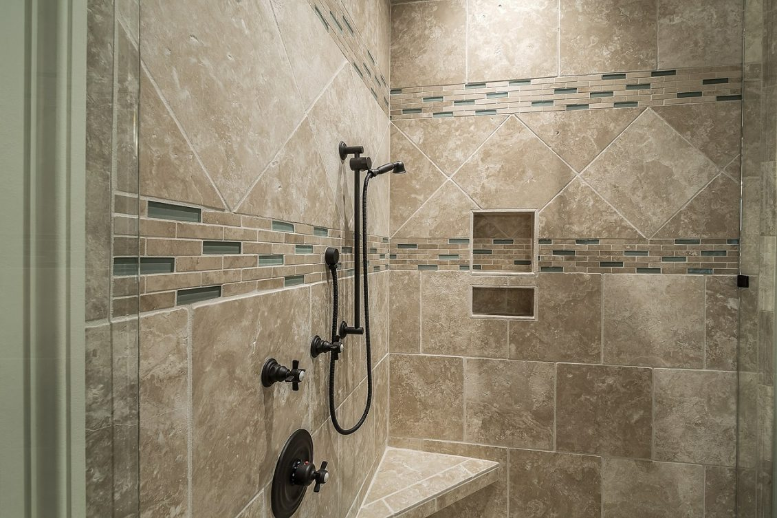 A quick guide to tiling your bathroom