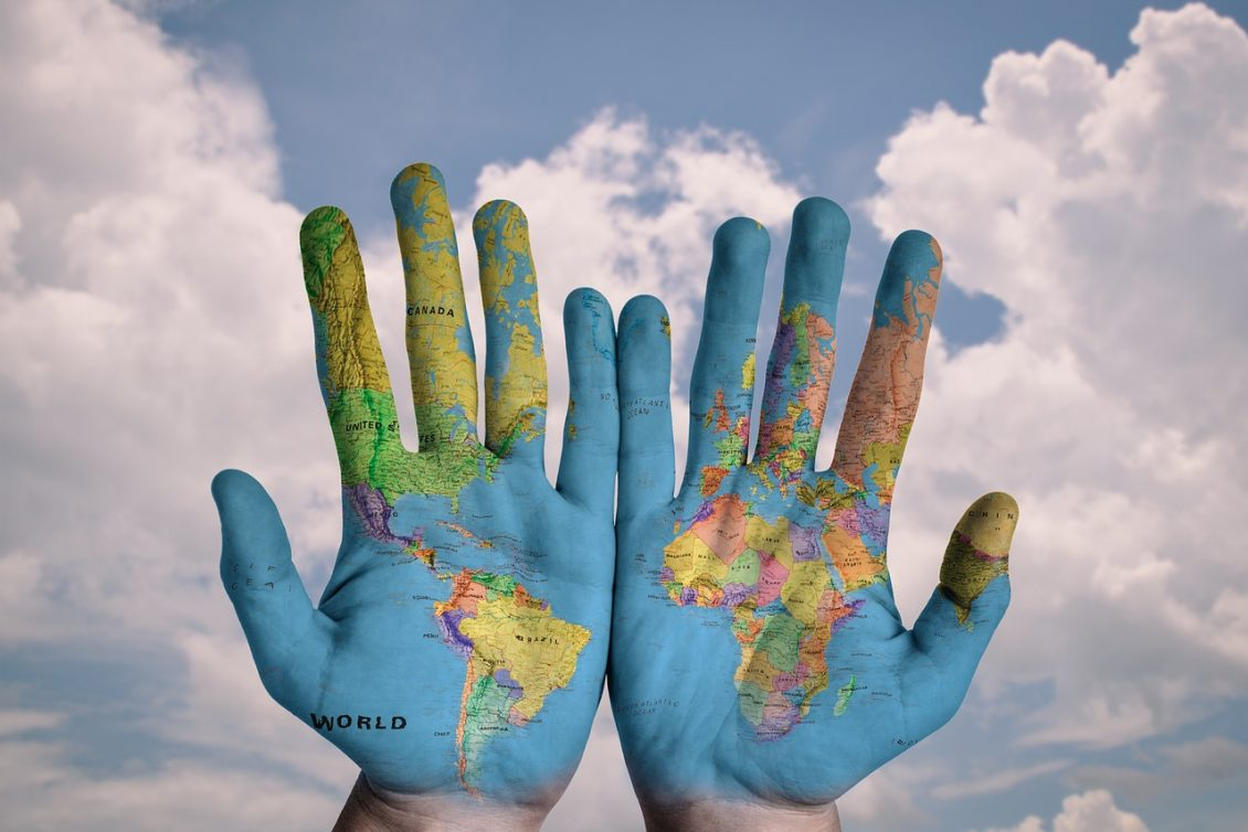 Personal Development Through Volunteering Abroad