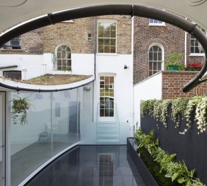 London's Top New Home Extensions Revealed in 'Don't Move, Improve! 2018' Shortlist