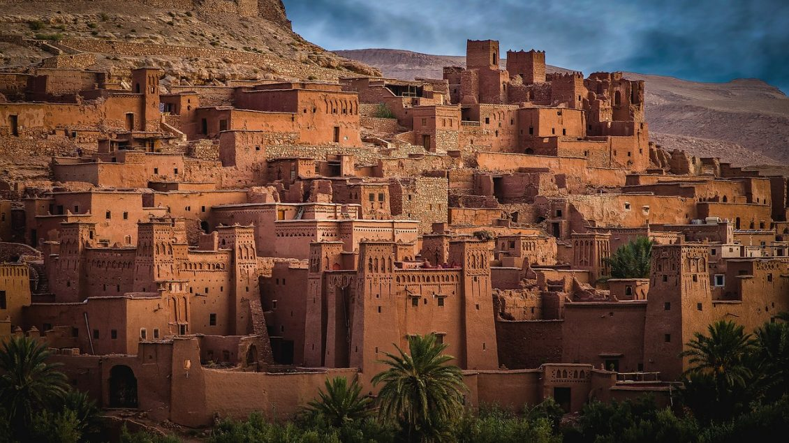 Africa's Most Romantic Getaways - Morocco