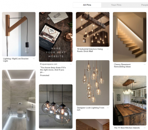 The Best Lighting Choices To Improve The Feel Of Your Home