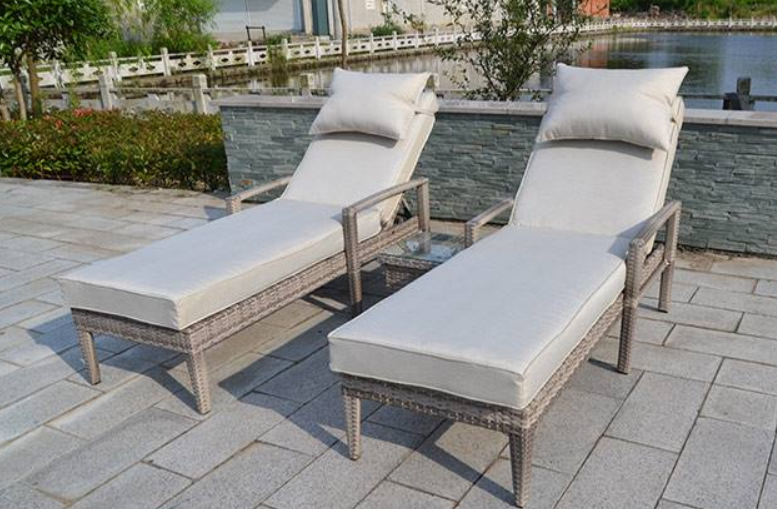Why Rattan Garden Furniture Is Becoming So Por? on chaise furniture, chaise recliner chair, chaise sofa sleeper,
