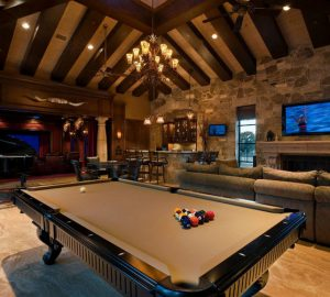 The Ultimate Guide For Setting Up Your Home Entertainment Room