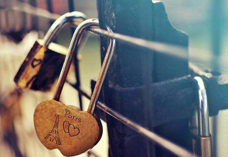 Top 10 Romantic City Breaks - Paris