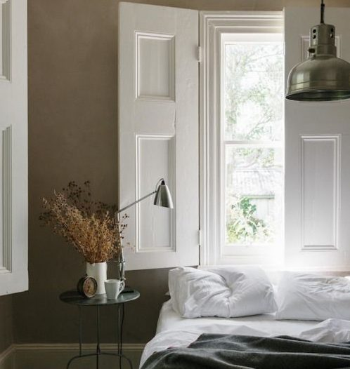 3 Ways To Update Your Bedroom For A Better Night's Sleep - Image Source The White House Daylesford