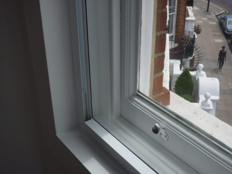 When Heritage Homes Met Secondary Glazing