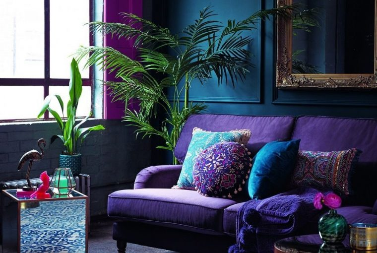 Ultra Violet: Pantone 2018 Colour Of The Year