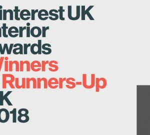 Pinterest 2018 UK Interior Award Winners