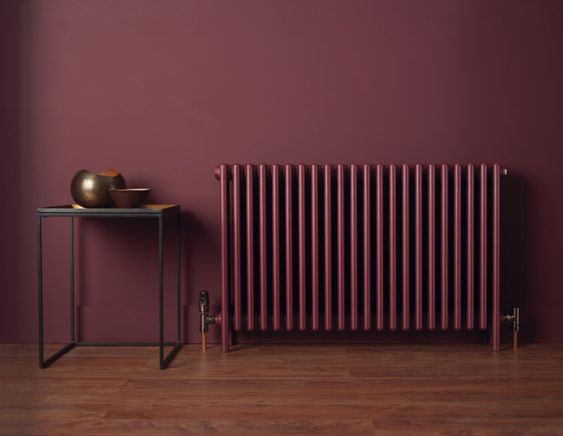 Colour Match Your Radiators | By Mad About The House & Bisque Radiators