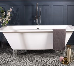 Functional Bathroom Solutions For Limited Space - Bath