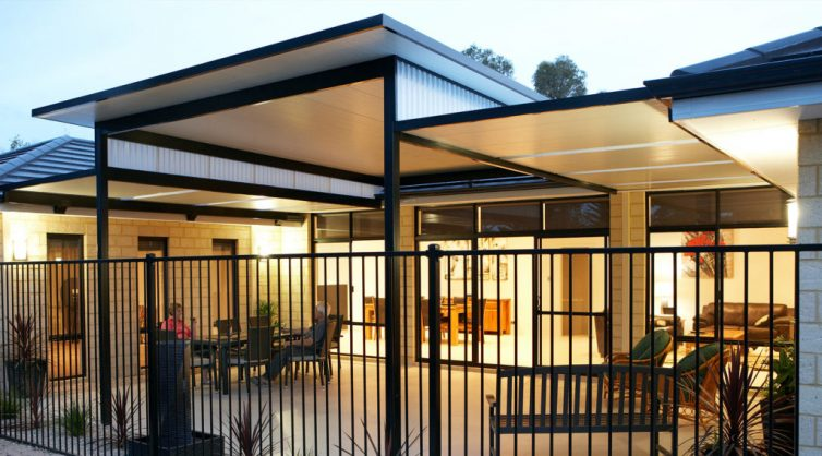 Embrace Patios: Australia Show Us What We're Missing - Flat Patio