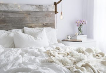Top Tips To Keep Your Home Cool This Summer - Image From Lindsay Marcella