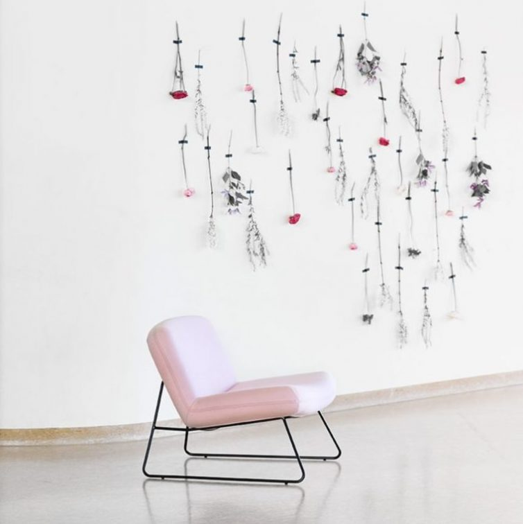Contemporary Furniture For The Modern Home - Softline Java Chair Pink - Utility Design