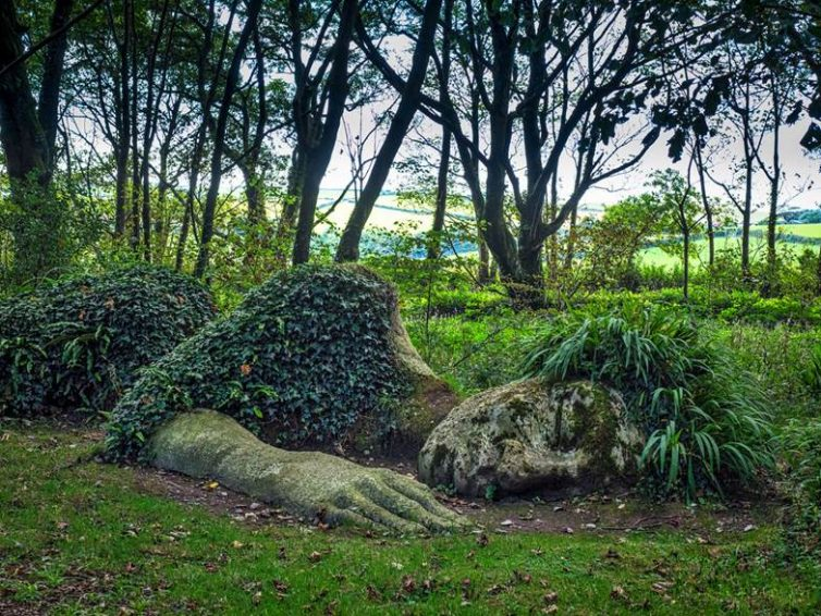 7 Of The Best Gardens In Cornwall - Lost Gardens of Heligan