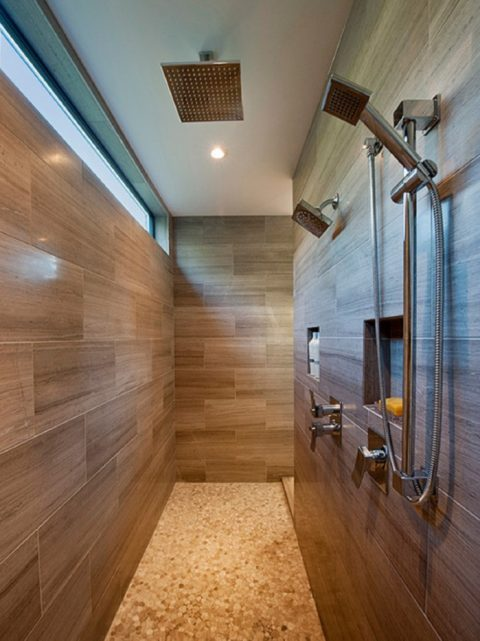 Bathroom Bliss: Tips For Selecting The Right Fixtures For Your Bathroom - Shower