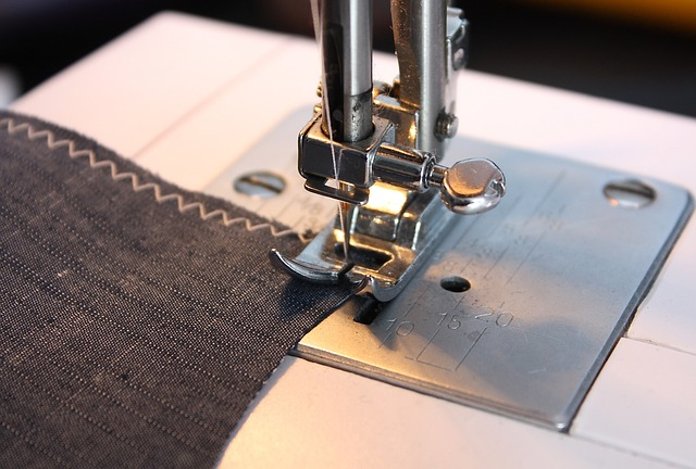 9 Tips To Sell Your House - Sewing Machine